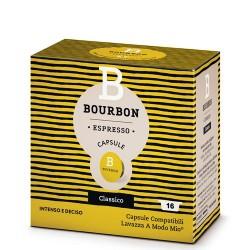Bourbon Mio Classico 160...