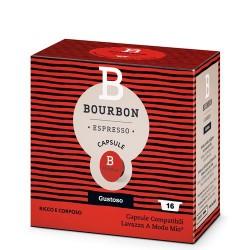 Bourbon Mio Gustoso 160...