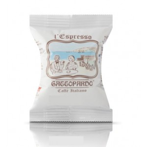 ToDa Blu Nespresso 100 Capsule