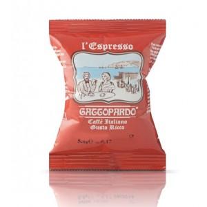 ToDa Gusto Ricco Nespresso...