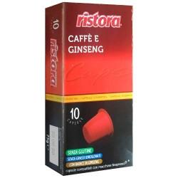 Ristora Caffè e Ginseng 10...