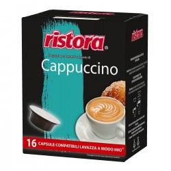 Ristora Cappuccino Mio 16...