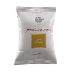 Lollo Oro Nespresso