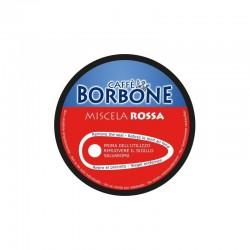 Borbone DG Miscela ROSSA 90...