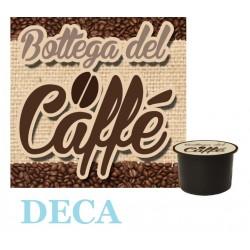 Bottega del Caffè - Dek