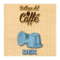 Bottega Dek Nespresso 200...