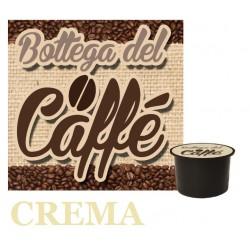 Bottega del Caffè Crema 50...