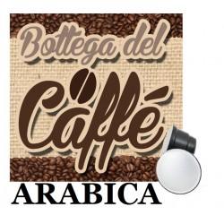 Bottega Arabica Caffitaly...