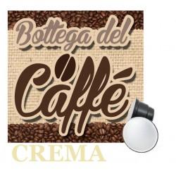 Bottega Crema Caffitaly 10...