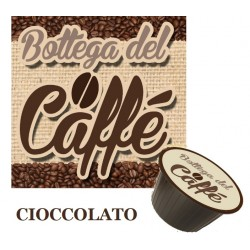 Bottega Cioccolato DG 16...