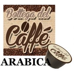 Bottega Arabica DG 16 Capsule