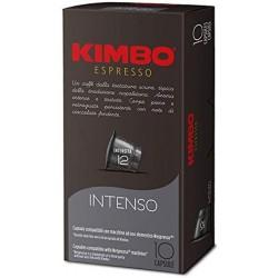 Kimbo Intenso Nespresso 10...