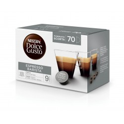 Nescafè Espresso Barista 70...