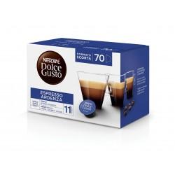 Nescafè Espresso Ardenza 70...