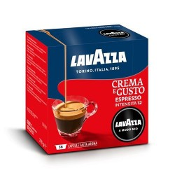 Lavazza Mio Crema&Gusto 180...