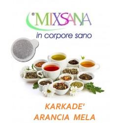 Mixsana Karkadé Arancia...