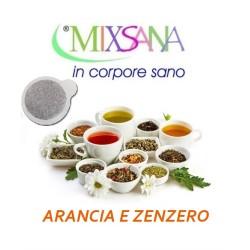 Mixsana Te Arancia Zenzero...