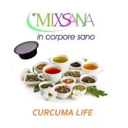 Mixsana Curcuma Life 12...