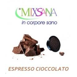 Mixsana Cioccolata 10 Capsule