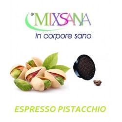 Mixsana Pistacchio 10 Capsule