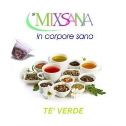 Mixsana Te Verde 12 Capsule