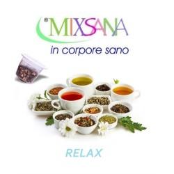 Mixsana Relax 12 Capsule