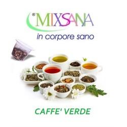 Mixsana Caffè Verde 12 Capsule