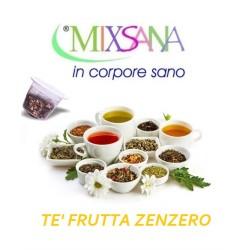 Mixsana Te Frutta Zenzero...