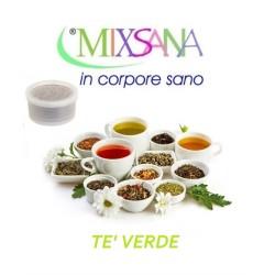 Mixsana Te Verde 20 Capsule