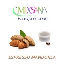 Mixsana Mandorla 20 Capsule