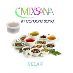 Mixsana Relax 20 Capsule