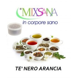 Mixsana Te Nero Orange 20...
