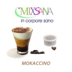 Mixsana Mokaccino 20 Capsule