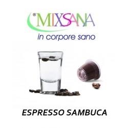Mixsana Espresso Sambuca 20...