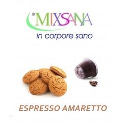 Mixsana Espresso Amaretto...