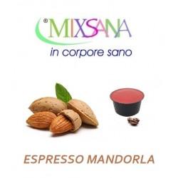 Mixsana Mandorlato 10 Capsule