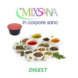 Mixsana Digest 16 Capsule