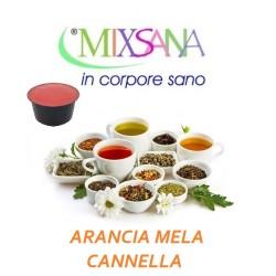 Mixsana Arancia Mela 16...