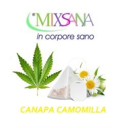 Mixsana Cannabis&Camomilla...
