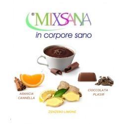 Mixsana Tris Cioccolata 10...