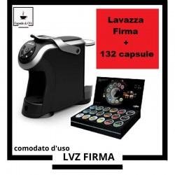 Lavazza Firma LF400 in...