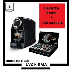 Lavazza Firma Inovy Compact...