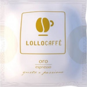 Lollo Oro 150 Cialde