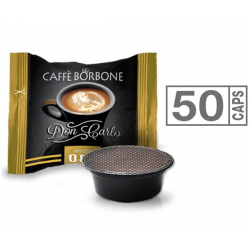 Don Carlo Miscela ORO 50...