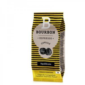 Bourbon Equilibrato Point...