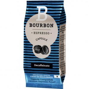 Bourbon Dek Point 50 Capsule