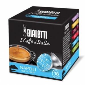 Bialetti Napoli 16 Capsule