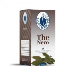 Borbone The Nero 18 Cialde
