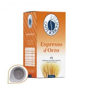 Borbone Espresso D'Orzo 18...