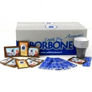 Kit Accessori Borbone 100...